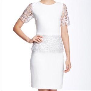 Badgley Mischka Kamila Dress